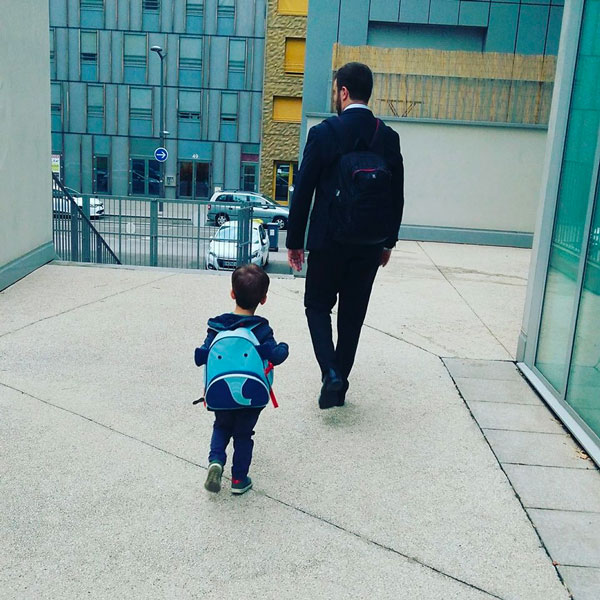 Sophrologie prévenir l'épuisement professionnel et parental